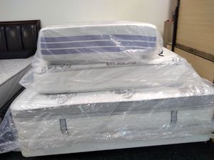 Hybrid beds $40 down available in twin, full, queen and king for Sale in Columbus, OH