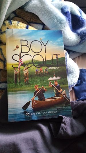 The Boy Scout Handbook for Sale in Chicago, IL