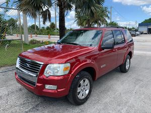 2008 Ford Explorer Limited for Sale in Miami, FL