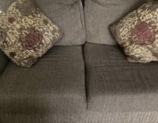 3 And 2 Seater Sofa Available for Sale in Redmond,  WA