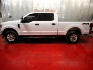 2020 Ford Super Duty F-250 SRW for Sale in Evans, CO