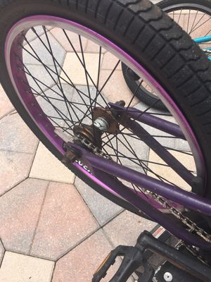 2 Dave Mirra bmx bikes for Sale in Boynton Beach, FL