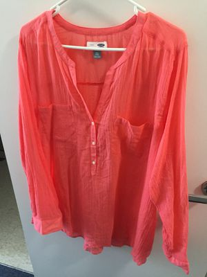 Old Navy Woman Tunic for Sale in Taunton, MA