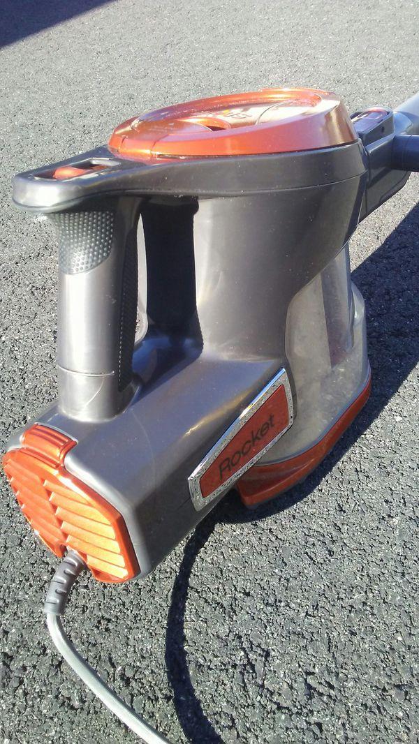 Shark Rocket Vacuum like the Dyson handheld