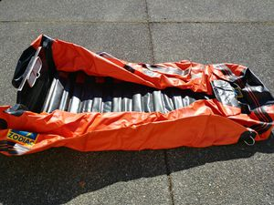 Zodiac Inflatable Boat C285 for Sale in Kenmore, WA