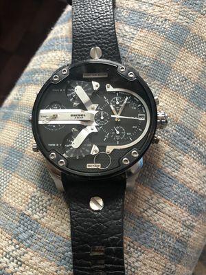 Original diesel watch for Sale in Philadelphia, PA