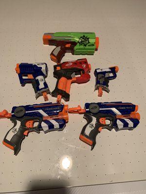 Nerf gun starter set for Sale in Essex, MD