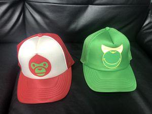 OG 2005 Bape Trucker Hat Brand New (RARE) $150 (Each) for Sale in Odenton, MD