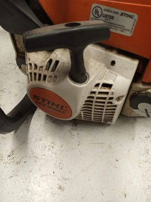 Stihl ms260c for Sale in Williamsport, PA