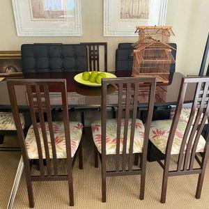 Table Set for Sale in Des Plaines, IL
