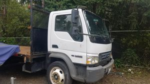2006 ford lcf f450 diesel for Sale in Everett, WA