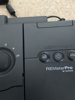 CPAP machine By Respironics for Sale in Bremerton,  WA