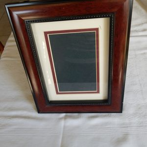 Photo Frame, 8×10 ,wood frame for Sale in Paramount, CA