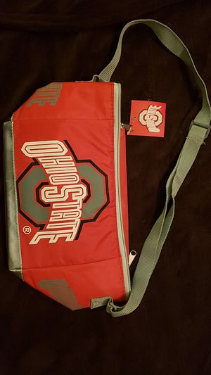 Ohio state cooler bag new with tag for Sale in Columbus, OH