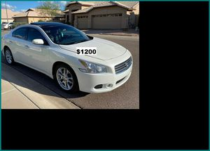 2009 Nissan Maxima only$1200 for Sale in Overland Park, KS