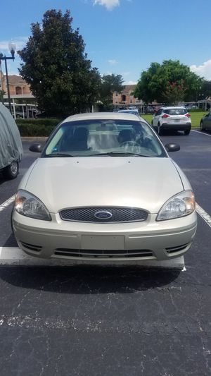 Ford taurus 2007 for Sale in Orlando, FL