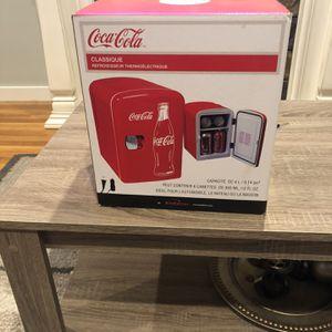 Neverita Coca-Cola for Sale in Worcester, MA