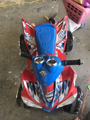 Toddlers ATV four wheeler for Sale in Camp Lejeune, NC