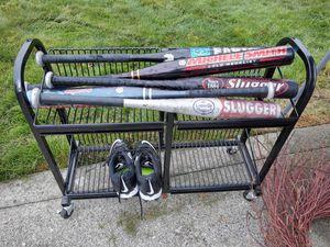 Baseball bats for Sale in Lynnwood, WA