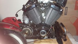 Victory 106 engine and V92C 1999 for Sale in Katy, TX