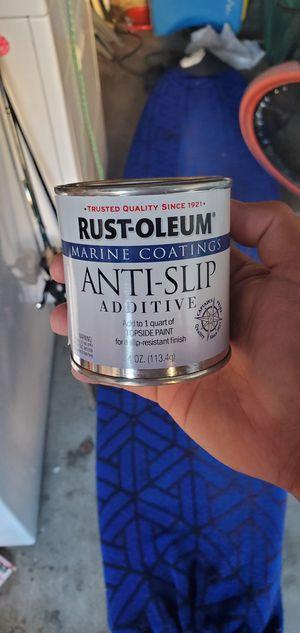 Marine coating anti slip for Sale in San Diego, CA