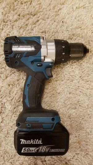 Makita hummer drill xph07z for Sale in Rahway, NJ
