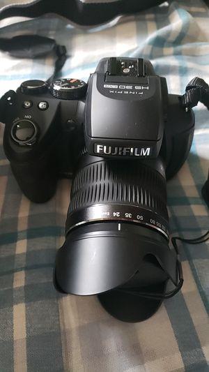 Fuji Film Fine Pix HS30 exr make an offer for Sale in Seattle, WA