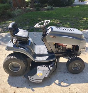 "Craftsman LT1500 42"" Cut Ride on Lawn Mower / Tractor for Sale in Longwood, FL"