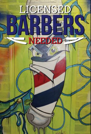Licensed Barbers NEEDED (SPECIAL INTRODUCTORY BOOTH RENT) for Sale in Jonesboro, GA