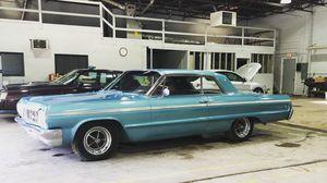 1964 Chevrolet Impala Super Sport for Sale in Escondido, CA