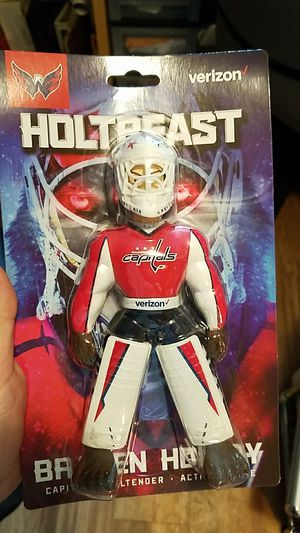 Holtbeast Action figure capitals for Sale in Springfield, VA