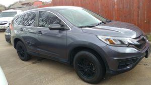For sale Honda crv 2015 for Sale in Mesquite, TX