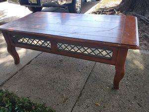 Beautiful Coffee Table... for Sale in Watauga, TX