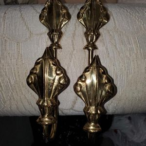 Antique Curtain Holders for Sale in Kissimmee, FL