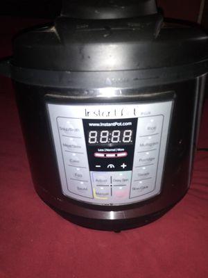 Instant Pot for Sale in San Antonio, TX
