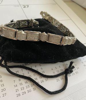 Silver Bracelet for Sale in Boston, MA