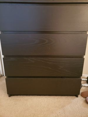 IKEA 4 drawer dresser. Pick up only for Sale in Dallas, TX