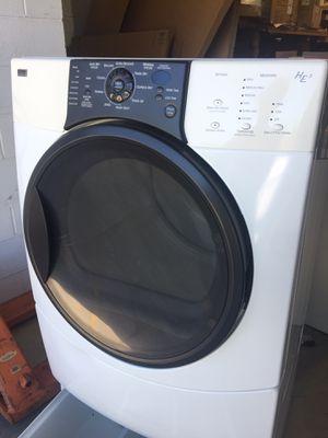 Kenmore Elite High Efficiency gas dryer for Sale in Douglasville, GA