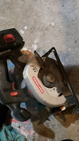 Skill saw for Sale in Stockton, CA