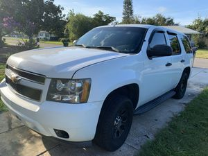 2007 Chevy Tahoe for Sale in Bradenton, FL