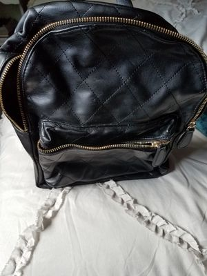 Black Backpack purse for Sale in Hayward, CA