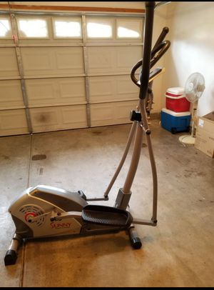 Elliptical Exercise Workout Machine for Sale in Nashville, TN