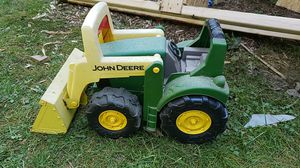 John deere tractor for Sale in Renton, WA