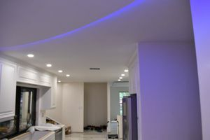 LED LIGHTING - RECESSED LIGHTS for Sale in Boca Raton, FL