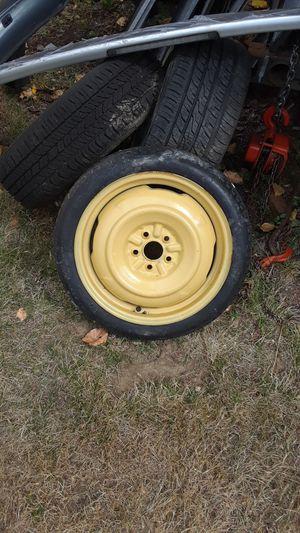 2007 Toyota prius spare tire. for Sale in Renton, WA