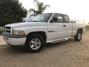 1998 Dodge ram sport for Sale in Fresno, CA
