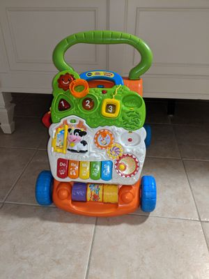 5 Toys, Walk, Learn, Play $35 Bundle (see individual posts) for Sale in NJ, US