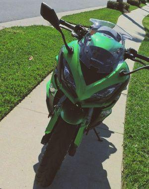 ✅One Owner Price💲1000 Green2017 Kawasaki Ninja 1000rr for Sale in Minneapolis, MN