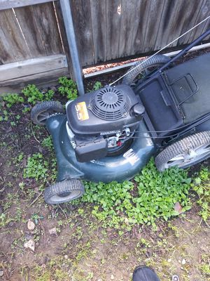 Craftsman with a Honda motor for Sale in Elk Grove, CA