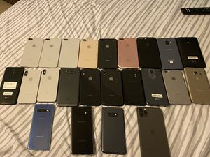 Phones for sell for Sale in Orlando, FL